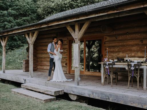 10 Ideas for an Eco Friendly Wedding