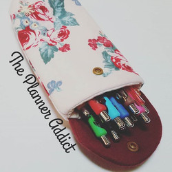#PlannerAddicts Unite! $12 (includes shipping) Leave your PayPal below to order, scroll for other co