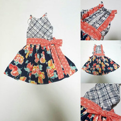 Pre-Owned size 3t #VftHaven $22 +$3 shipping. Comes from a smoke free, puppy friendly home