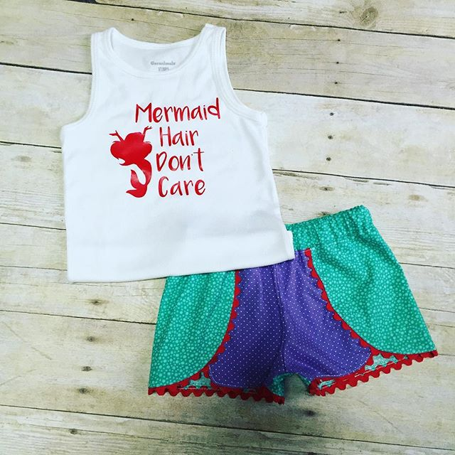 #MermaidLove