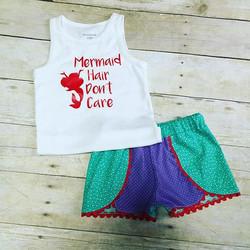 #MermaidLove
