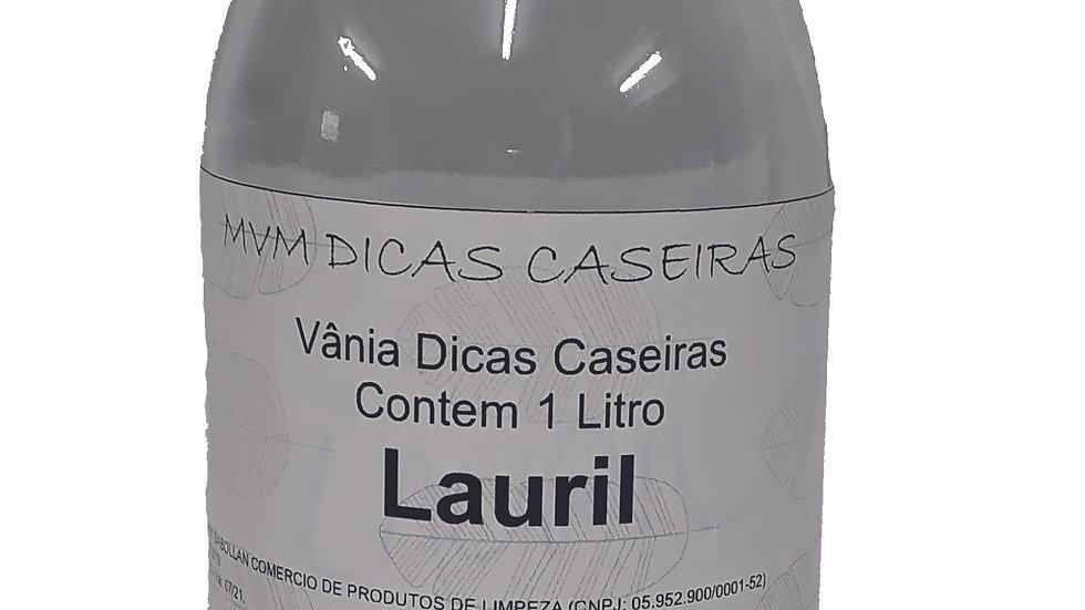 Lauril Líquido 27% - 1 L
