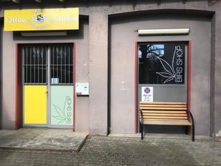Birs Shop neu in Binningen
