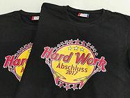 T-Shirtdruck