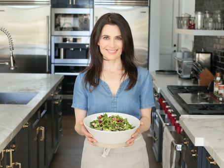 Kitchen Hacks!   by Pamela Salzman