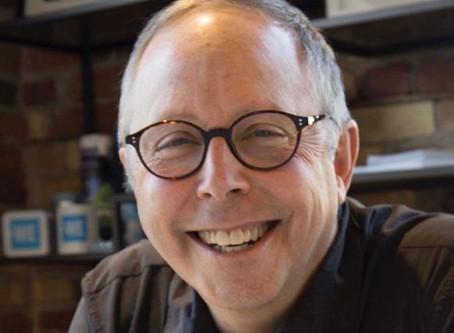 Nourishing Your Soul During Uncertain Times     David Baum, PhD, DMin