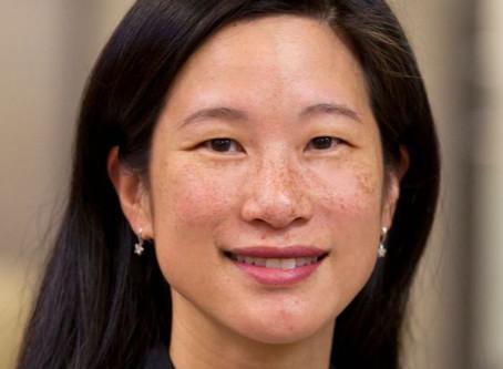 Prevention of Heart Disease   Sandra Tsai, MD, MPH