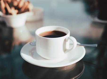 Coffee and Alzheimer's Disease  by Annie Fenn, MD