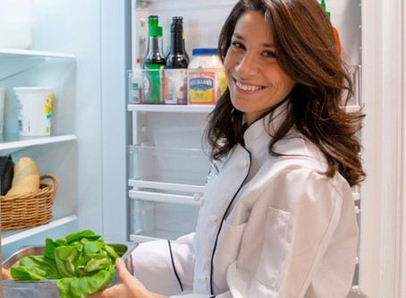 What Exactly is Culinary Medicine?  by Olivia Weinstein, MS, RD