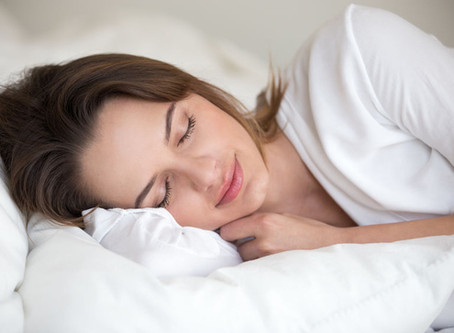 Lack of Sleep and Weight Gain           by Laura Vater, MD, MPH