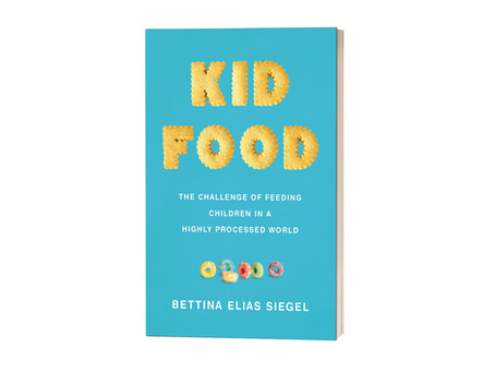 Improving Our Children's Food Environment  by Bettina Siegel