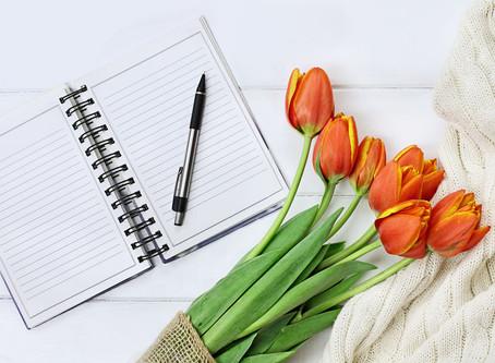 The Magic of Journaling  by Monisha Vasa, MD