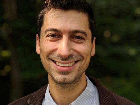 Peace at Home with Adar Cohen, PhD