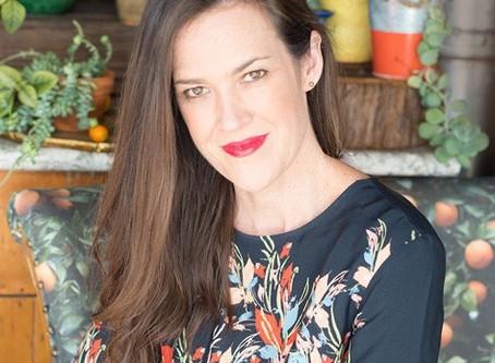 Erin Gleeson, Artist & Cookbook Author Mediterranean Holiday Appetizers