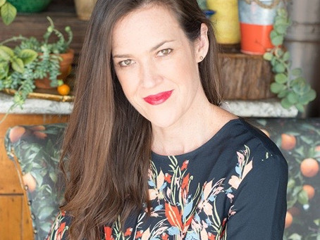 Erin Gleeson, Artist & Cookbook Author Mediterranean Holiday Appetizers