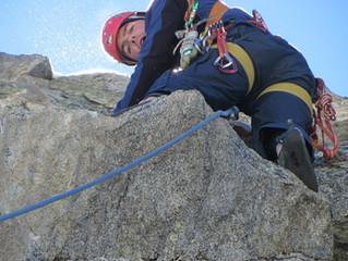 """Перевод главы """"Тренировки:Выносливость"""" из книги Extreme Alpinism. Mark Twight"""