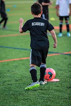 Surrey United Soccer Club Academy (SUDA)
