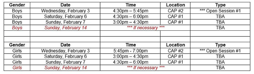 BCSPL eval schedule.JPG