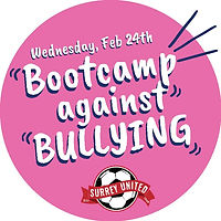 Bootcamp Against Bullying Social media 2