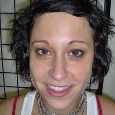 Cheek Piercings