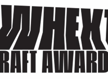 WHEXT finalists Best Art Direction | Concept Design for Animation.