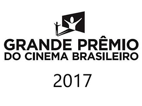 Grande Prêmio do Cinema Brasileiro 2017    Soundtrack