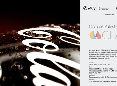 V-RAY MASTERS by CHAOS GROUP