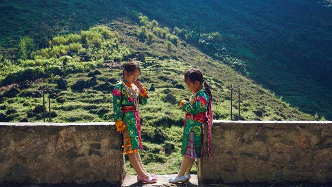 Ha Giang - Vietnam