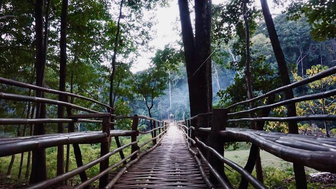 Pai - Thailand