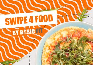 Basic Fit - Food recipe videos →