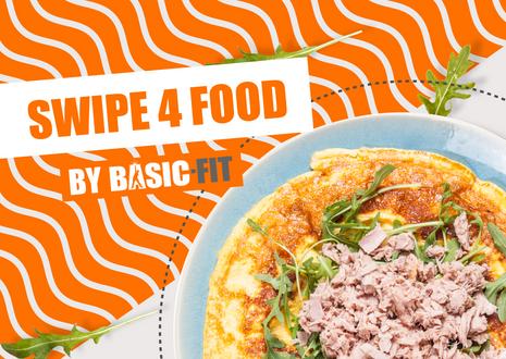 Basic Fit - Food recipe videos