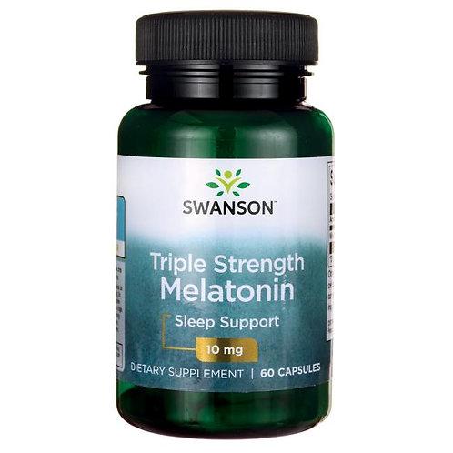 ★퀵배송★ [수면] 멜라토닌 10mg / 60 캡슐