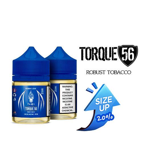 헤일로 토르크 56 (담배맛) 사이즈 업! 60ml