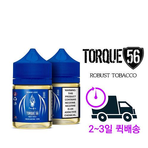 ★퀵배송★ 토르크56 60ml 사이즈 업! (담배맛 베스트)