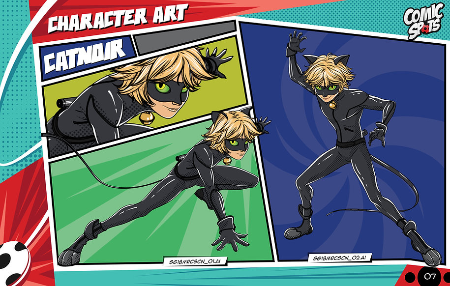 Character Art 4