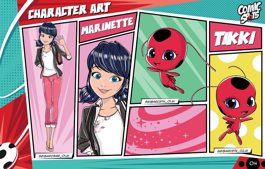 Character Art