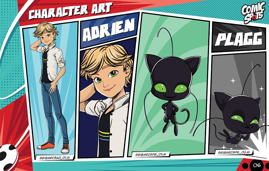 Character Art 3