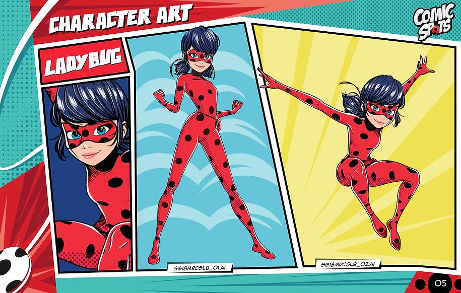 Character Art 2