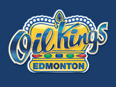 Performing for the Oil Kings