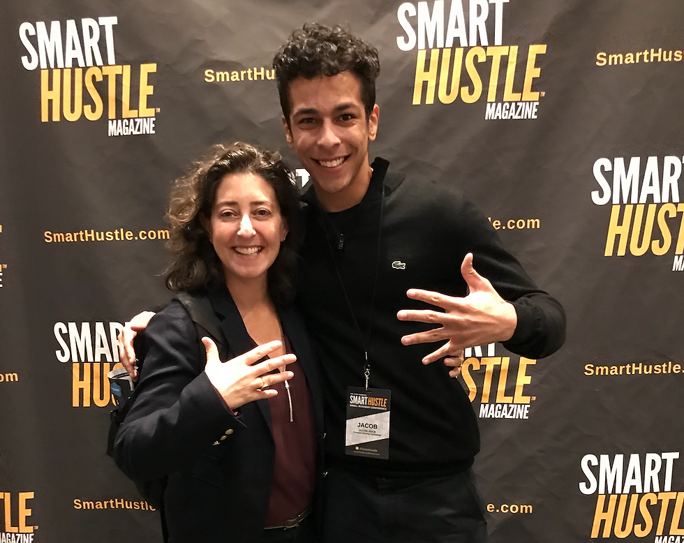 jacob-sock-smart-hustle-conference