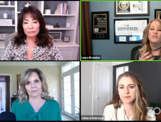 Influential Women in Mortgage