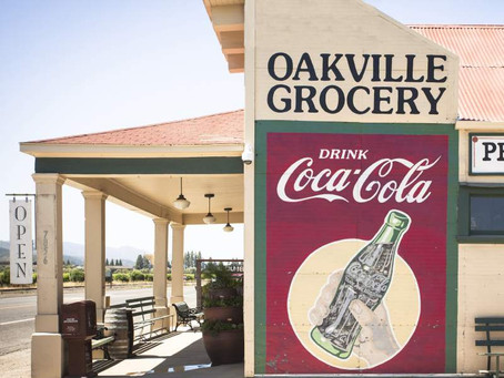 Boisset Enters Deal to Buy Oakville Grocery