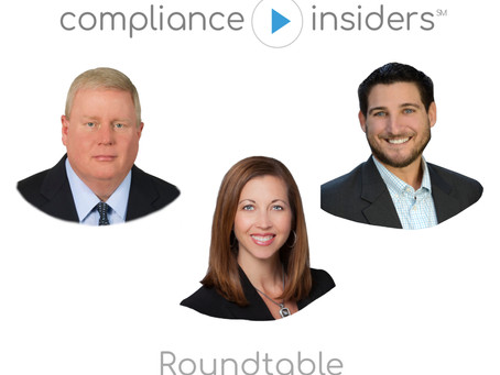 Special Edition: Compliance in 2019 - a mortgage compliance roundtable, with Lisa Klika, Josh Weinbe