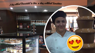 Lovin Malta features Malta Chocolate factory opening!