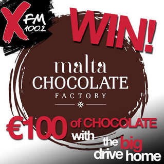 GET YOUR HANDS ON THIS CHOCOLATE BEFORE OZ & JAY DO!