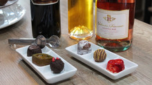 Delicata's Wine and Praline Extravaganza featured on the Times of Malta!