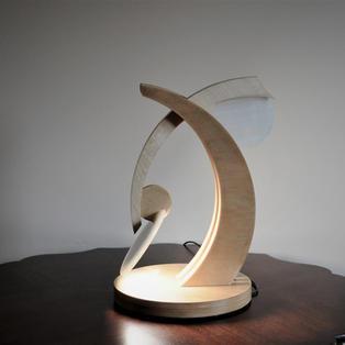 OLED ERIC LIGHT - POSITION 1