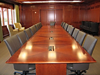 BOARDROOM INTERCONNECTS DEPLOYED