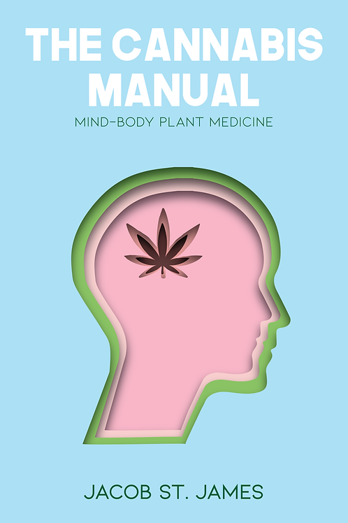 The Cannabis Manual