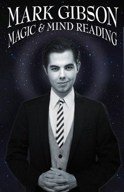 Mentalist Magician Hypnotist